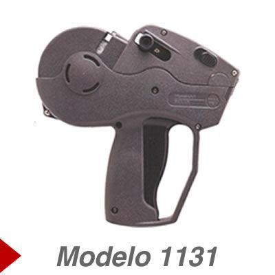 Etiquetadora manual PAXAR modelo 1131