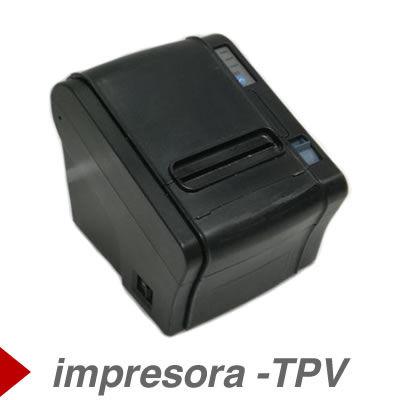 impresora de Tickets para TPV y Ordenadores