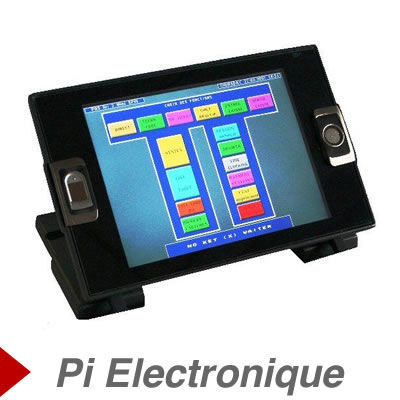 Pi Electronique TPV Táctil
