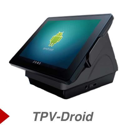 TPV Droid Táctil
