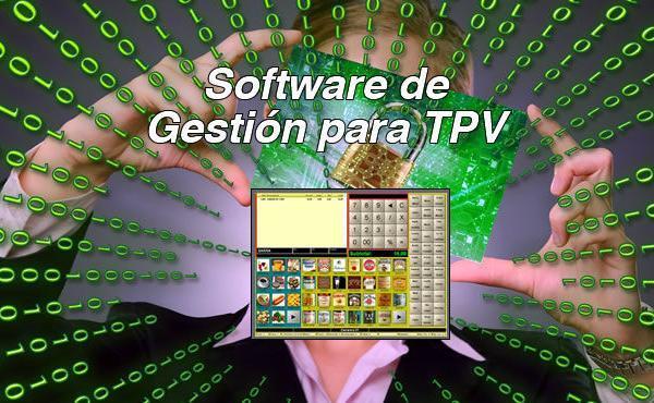 Software de Gestión para TPV Táctil que controla sus puntos de venta