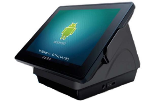android tpv registradora